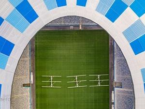 Определен организатор церемонии открытия стадиона «Нижний Новгород»