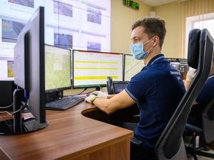За федеральными трассами в Нижегородской области «присмотрит» ситуационный центр