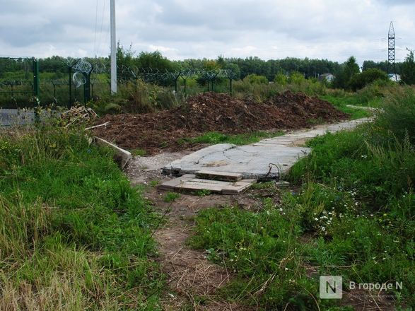 Долгая дорога из Долгово: птицефабрика «выставила» местных жителей на трассу - фото 14