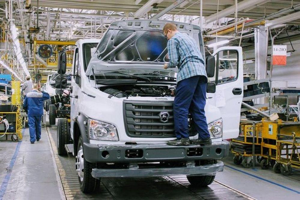 Конвейер завод газ наклонный транспортер тсн 160 характеристики