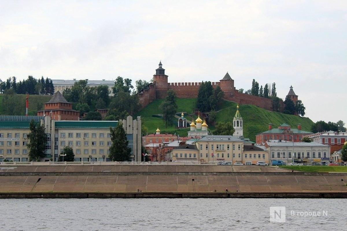Новый туристический маршрут может пройти через Нижний Новгород - фото 1