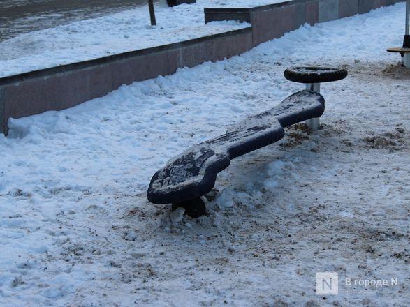 Первые ласточки 800-летия: три территории преобразились к юбилею Нижнего Новгорода - фото 10
