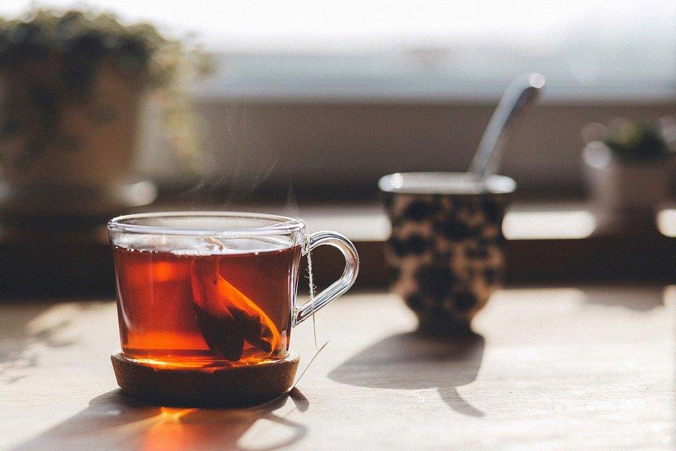 10 необычных способов использования чайных пакетиков, о которых вы не догадывались - фото 2