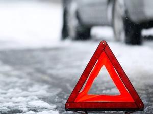 Пьяный водитель сбил двух детей в Автозаводском районе