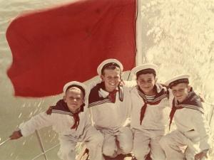 Фотографический первоцвет: выставка истории цветной фотографии открылась в Нижнем Новгороде