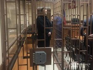 Обвиняемый в смертельном ДТП со школьниками на улице Горького останется под арестом до 6 сентября