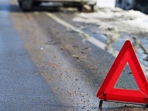 Три человека пострадали в ДТП на трассе в Семеновском районе