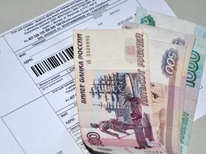 Ошибочные начисления за капремонт получили жители Нижегородской области