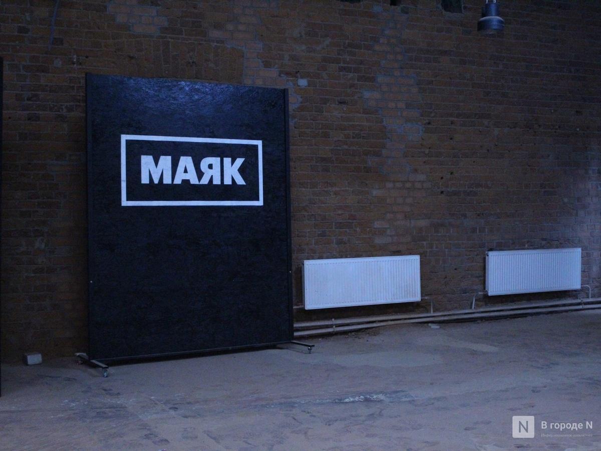 Инъекция для стен: как идет реставрация фасада нижегородской фабрики «Маяк» - фото 10