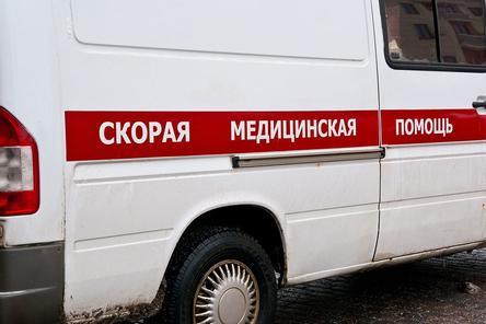 Девочку двух с половиной лет спасли из-под завалов дома в Дальнеконстантиновском районе