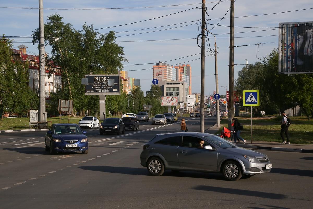 Пропускная способность Казанского шоссе увеличилась на 60% - фото 1