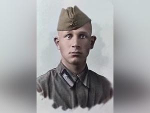 Тело летчика из Лукоянова нашли спустя 77 лет