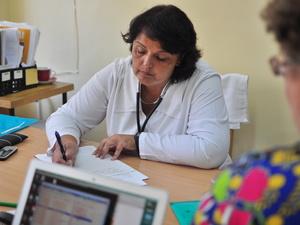 «Бережливая» поликлиника откроется в Сормовском районе