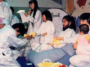 Пришло возмездие: за что казнили семерых лидеров секты «Аум Синрикё»