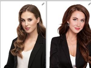 Две нижегородки поборются за корону «Мисс офис -2020»
