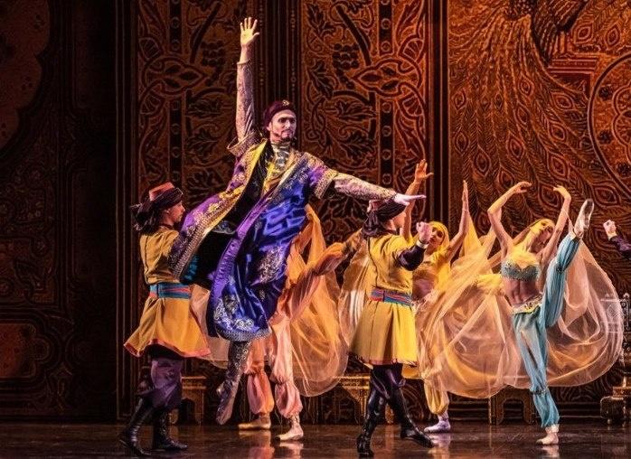 Два нижегородских танцовщика получили звания «Заслуженных артистов Российской Федерации» - фото 1
