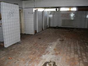 Фитнес-клуб закрыли в Ленинском районе за недоделанные душевые
