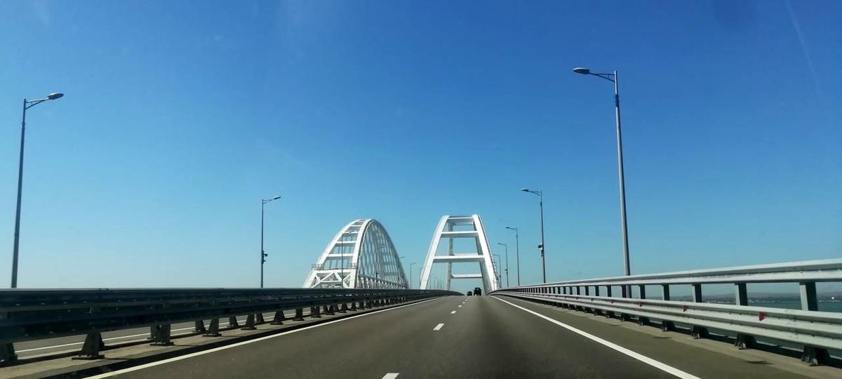 Нижний Новгород — Крым: лайфхаки для путешествия на автомобиле - фото 1