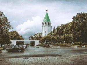Церковь, колокольня и пешеходный мост за 150 млн рублей появятся в Нижегородском кремле
