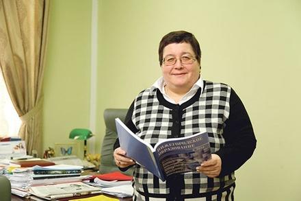 Ирина Тарасова покидает пост генерального директора ЕЦМЗ