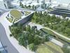 Конгресс-центр-трансформер и лаборатории появятся в нижегородском iCity
