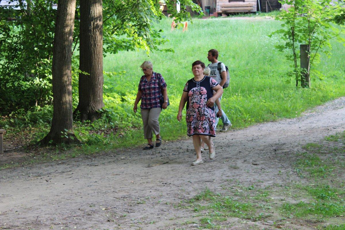Амфитеатр и водные цветники: как преобразится Щелоковский хутор - фото 11
