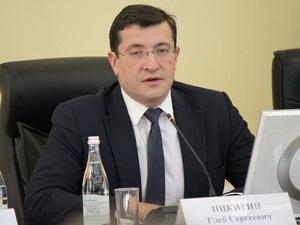 Никитин поручил оказать помощь пострадавшим от взрыва в Вачском районе
