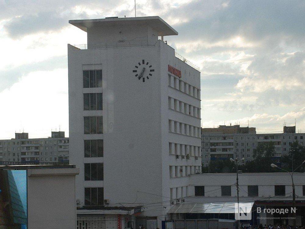 Центр управления «умными» остановками может разместиться на площади Революции