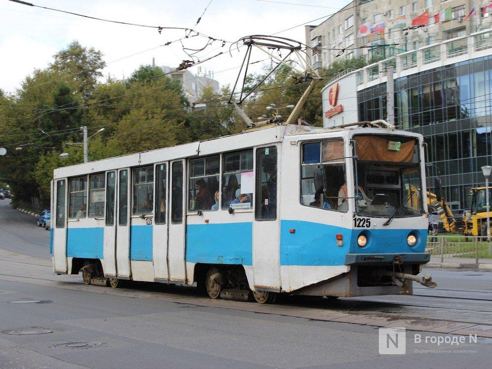 26 млн рублей составили убытки МП «Нижегородэлектротранс» - фото 1