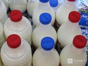 Дальнеконстантиновский и Пильнинский районы стали лидерами по производству молока в регионе