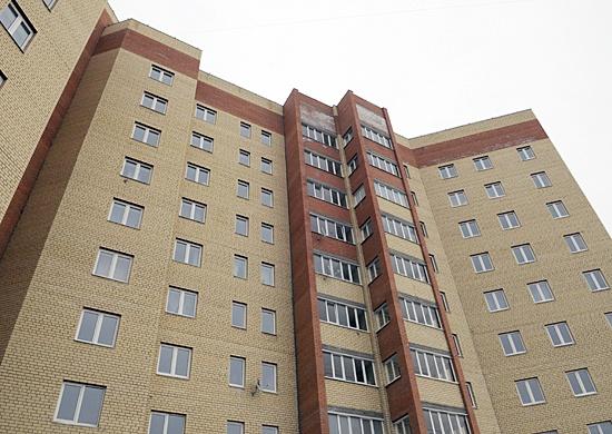 Ввод жилья в эксплуатацию вырос на 2% в Нижегородской области - фото 1