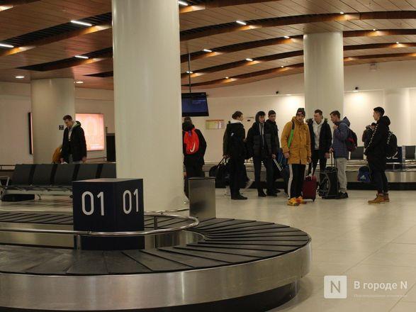 Коронавирус не пройдет: в нижегородском аэропорту усилили меры безопасности - фото 20