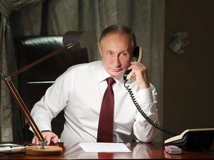 Путин будет созваниваться с губернаторами 7 июня
