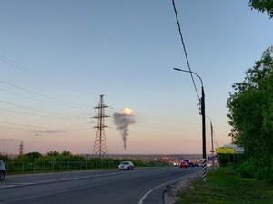 «Сибур-Кстово» заявляет, что их «факел» безопасен для окружающей среды