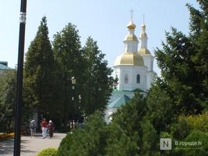 Карантин по коронавирусу снят в Серафимо-Дивеевском монастыре