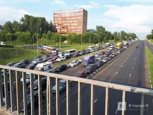 Участок федеральной трассы перешел в собственность Нижнего Новгорода